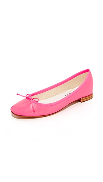 Repetto Cendrillon Ballet Flats - Love