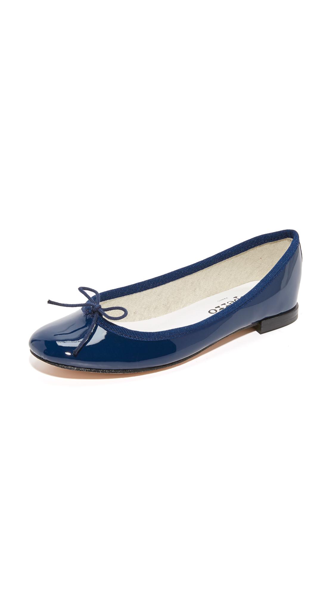 Repetto Cendrillon Ballet Flats - Classique