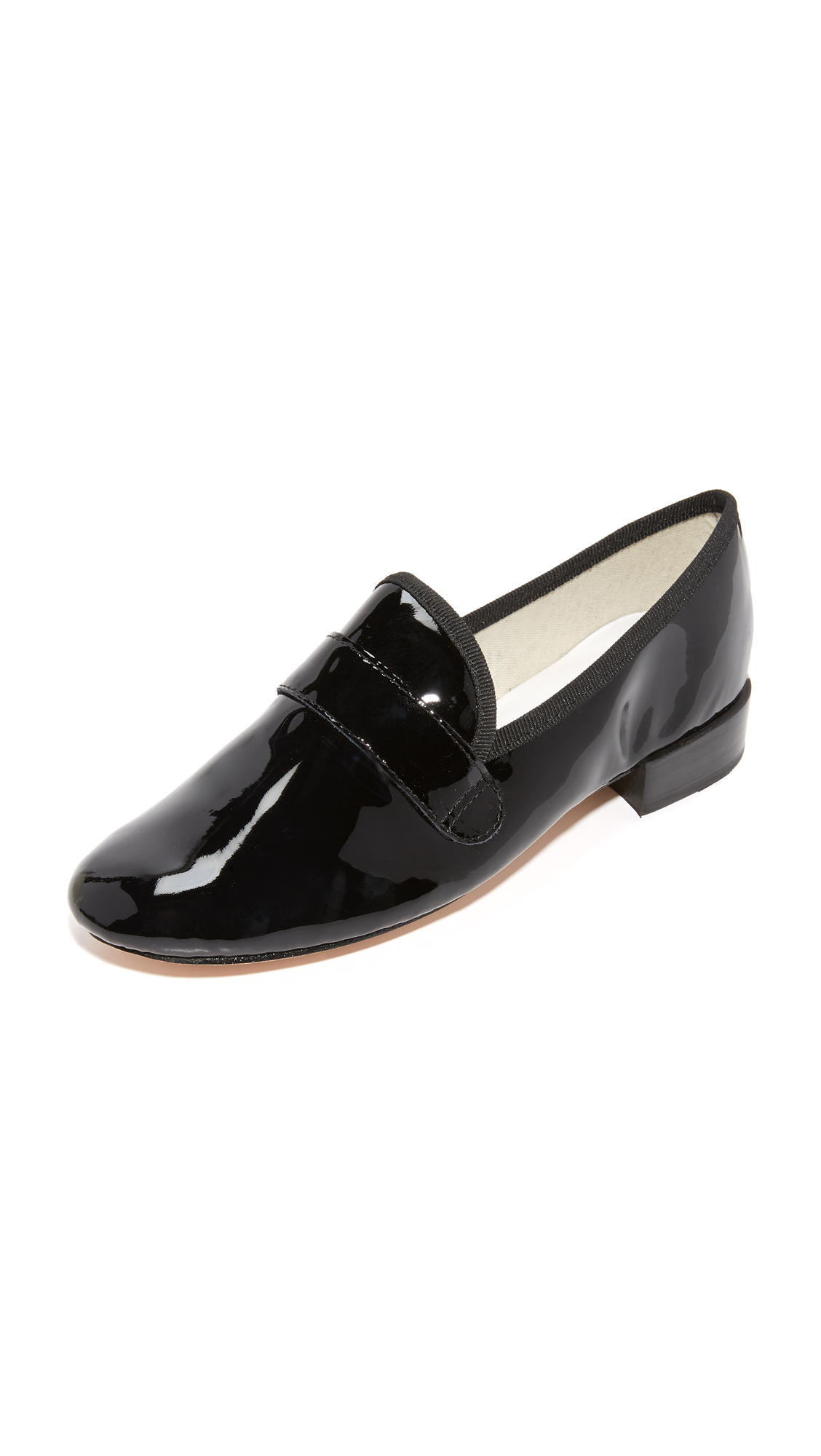 Repetto Michael Loafers - Noir