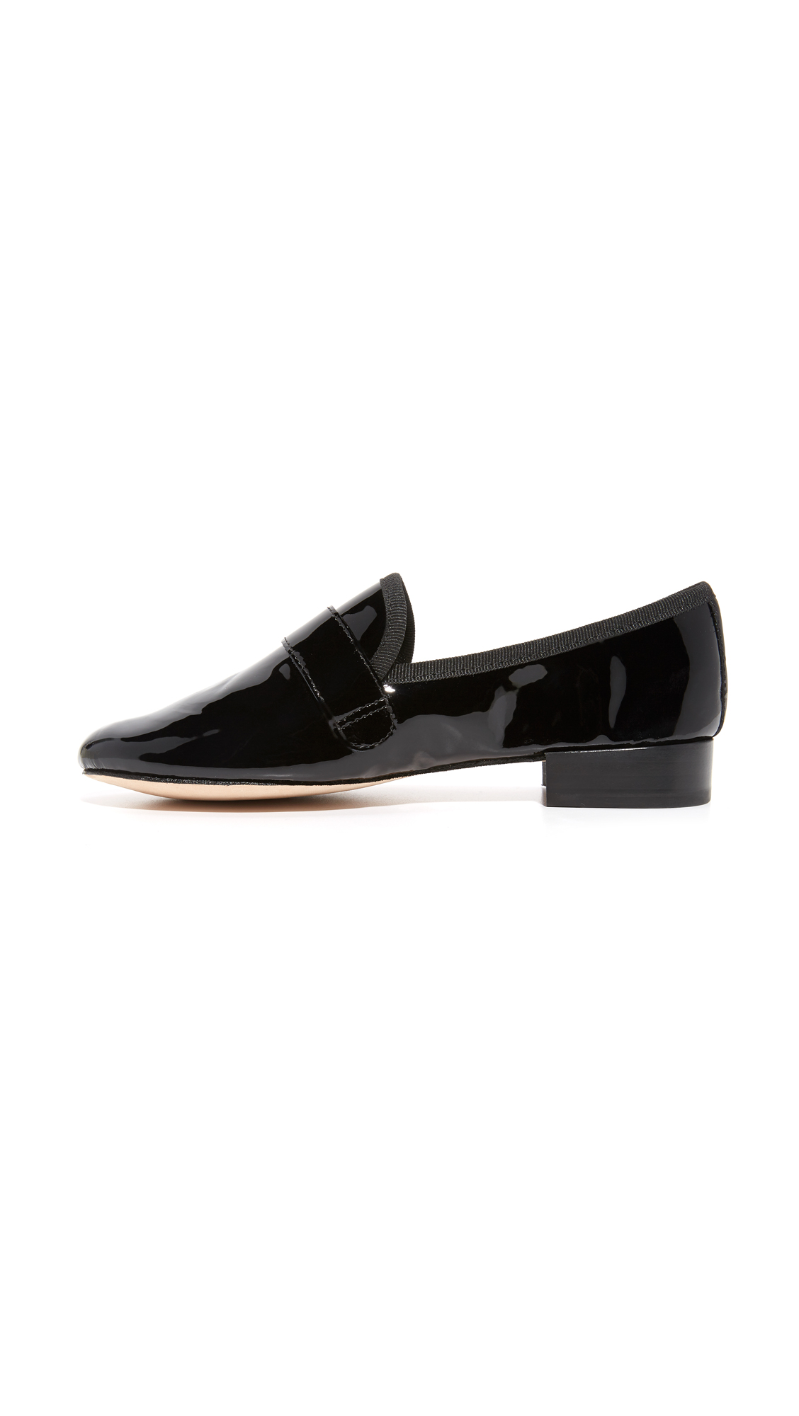 Repetto Michael Loafers Shopbop D Island Shoes Slip On Mocasine Casual Brown