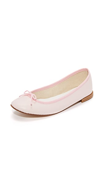 Repetto Cendrillon Ballet Flats - Icone