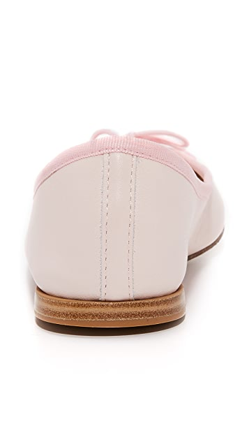 Repetto Cendrillon Ballet Flats