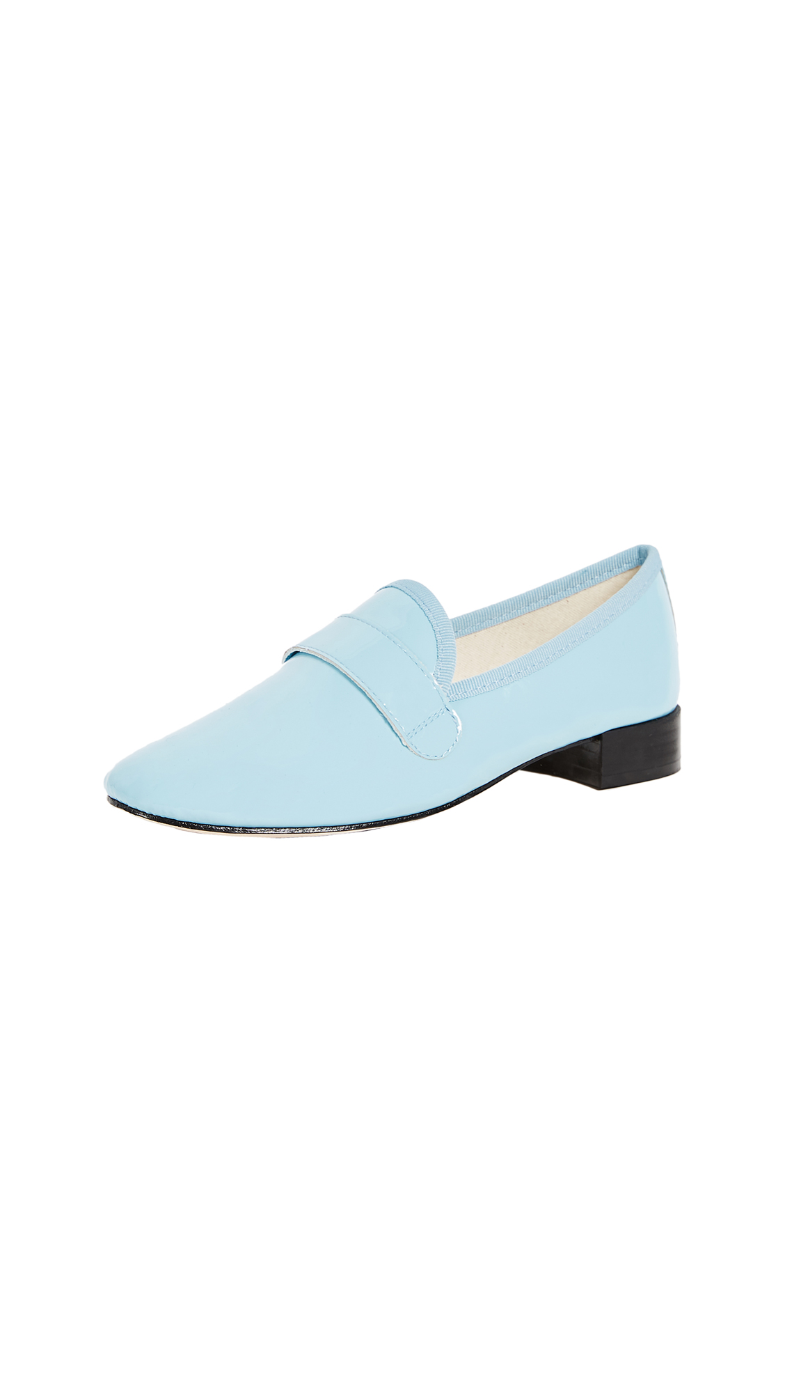Repetto Michael Loafers - Ciel