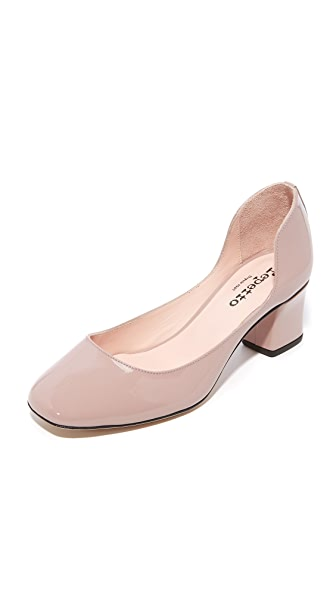 Repetto Gala Pumps