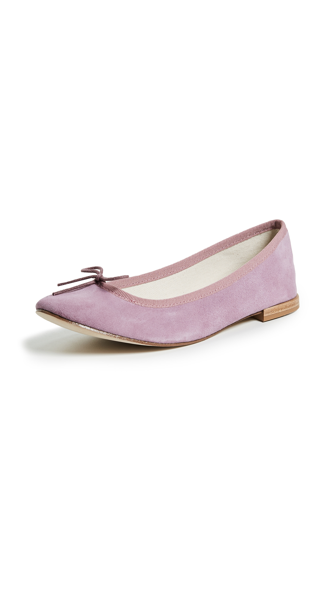 Repetto Cendrillon Ballet Flats - Pale Pink