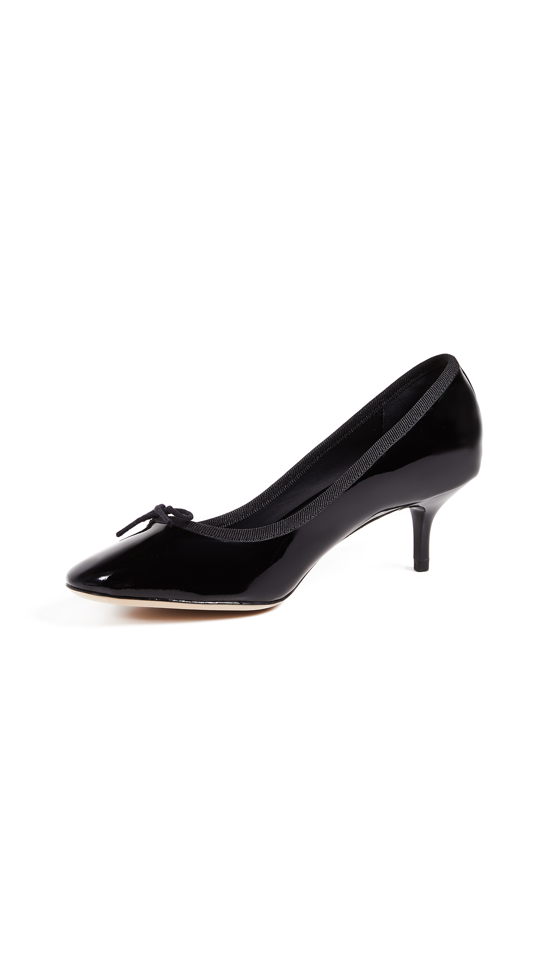 Repetto Gisele Ballerina Pumps