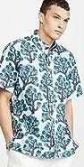 Reyn Spooner Joshua Tree National Park Shirt