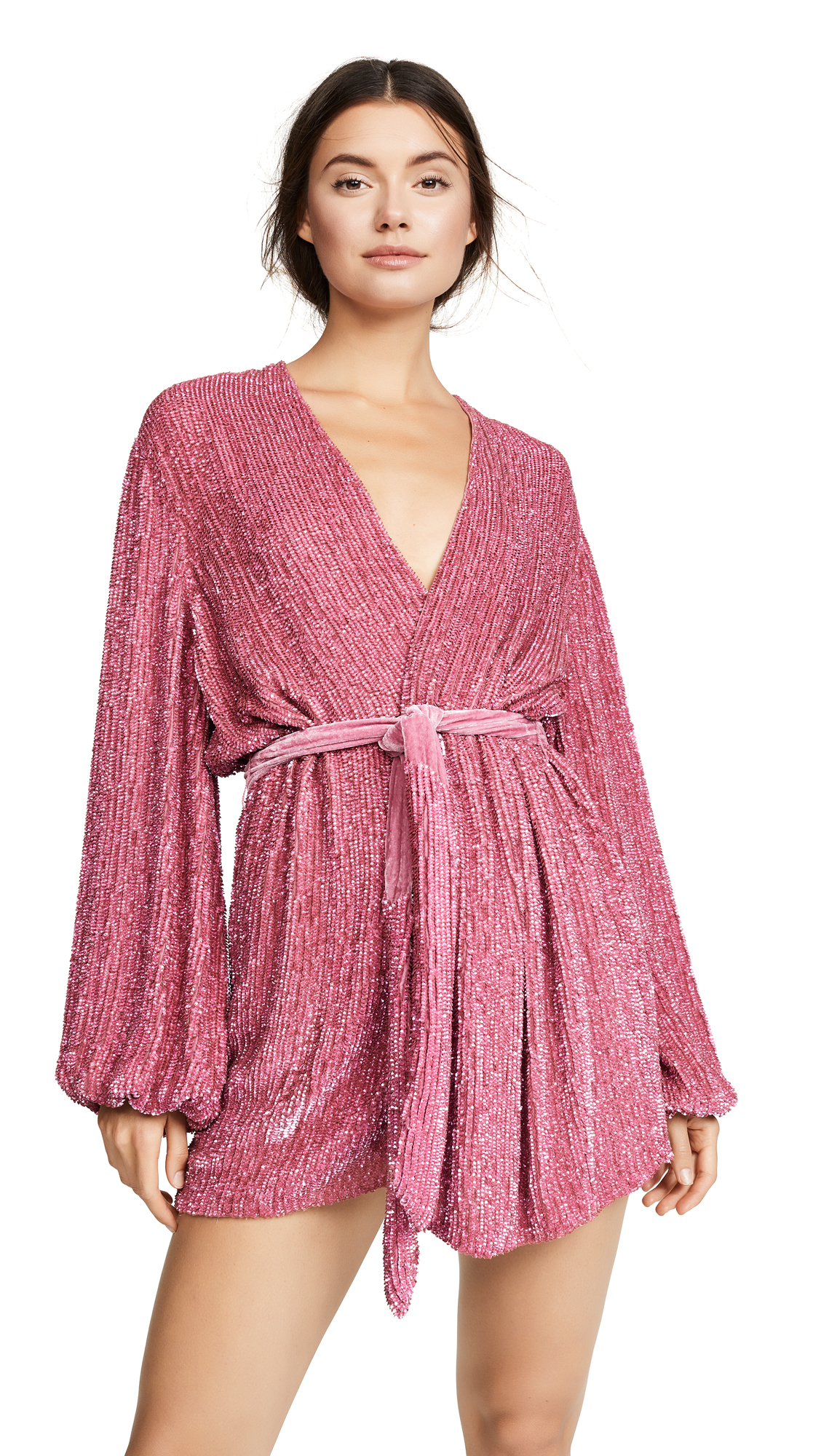 Buy Retrofete Gabrielle Robe online beautiful Retrofete Clothing, Dresses