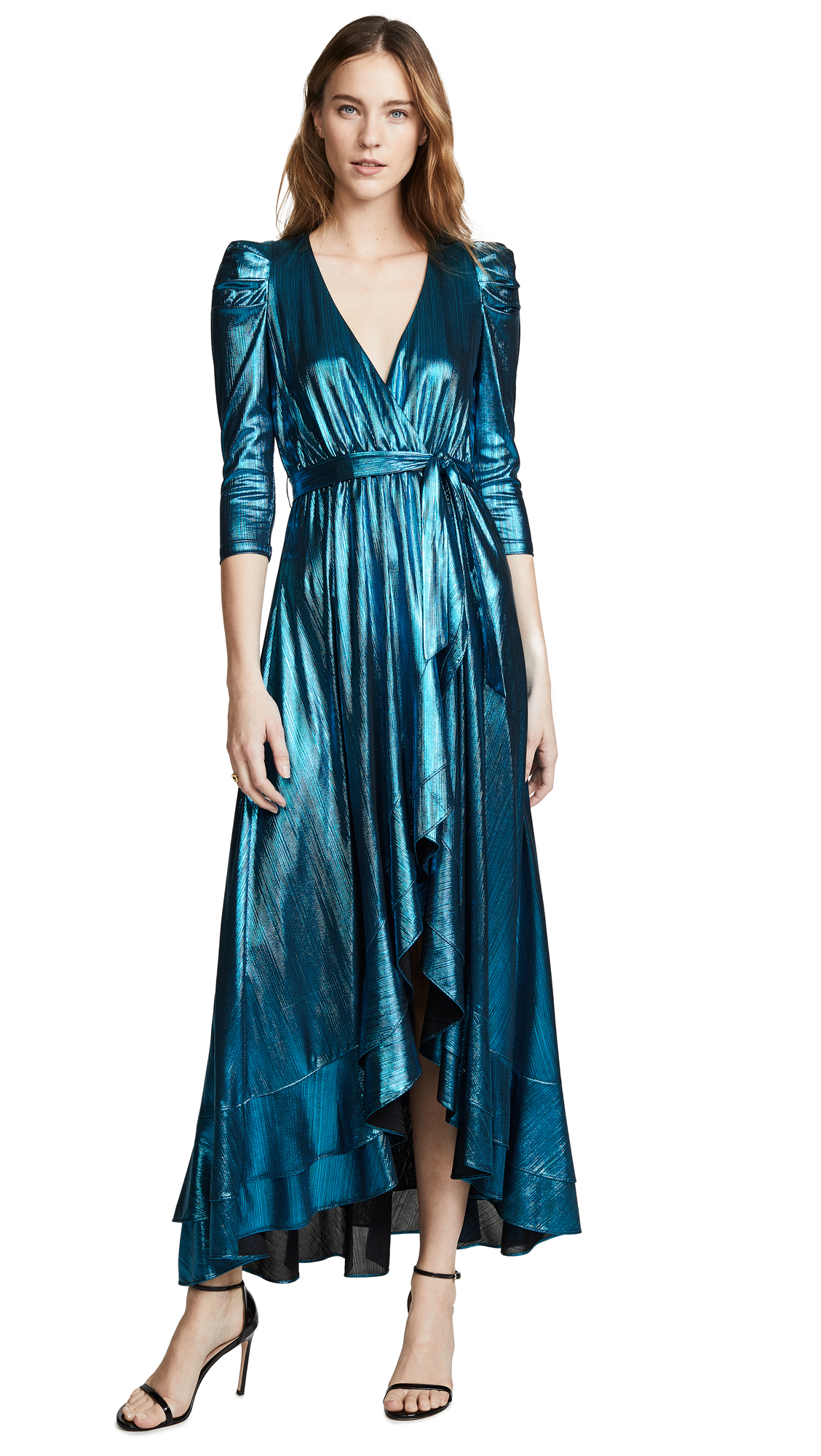 Buy Retrofete online - photo of Retrofete Flora Dress
