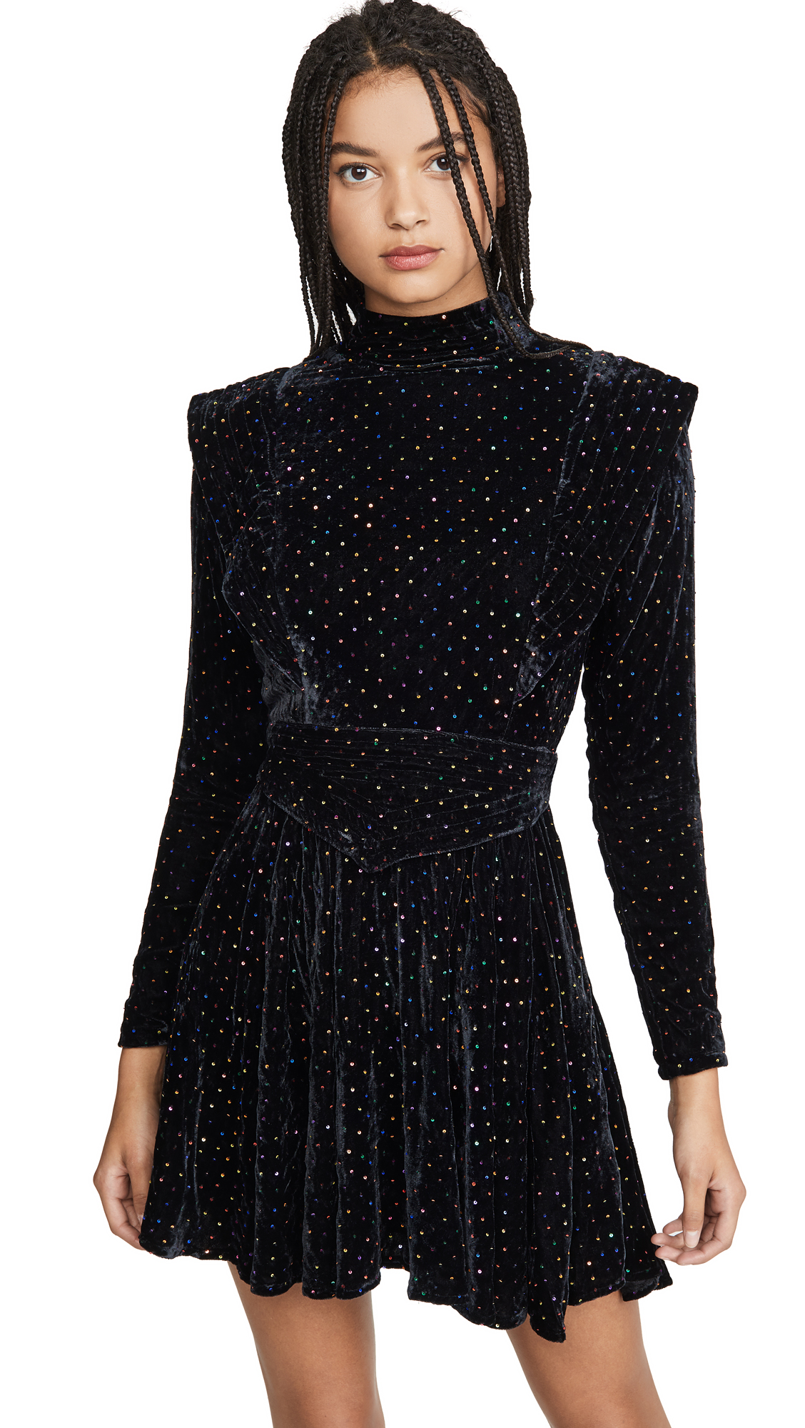 Buy Retrofete online - photo of Retrofete Francesca Dress