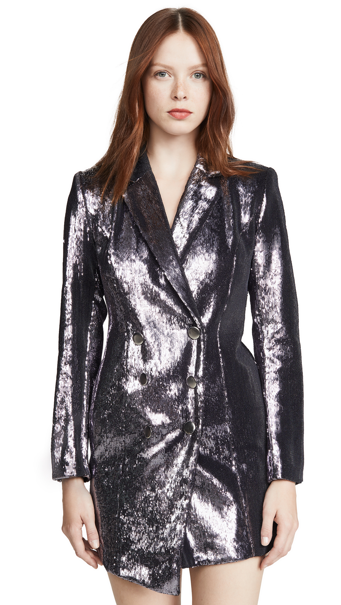 Buy Retrofete online - photo of Retrofete Selena Jacket Dress
