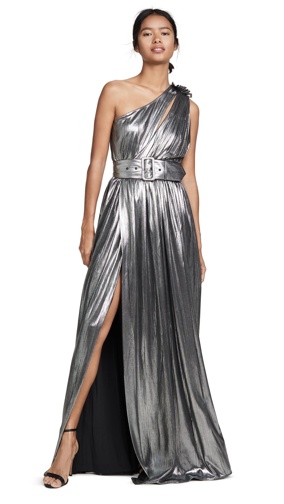 Retrofete Andrea Maxi Dress - 25% Off Sale