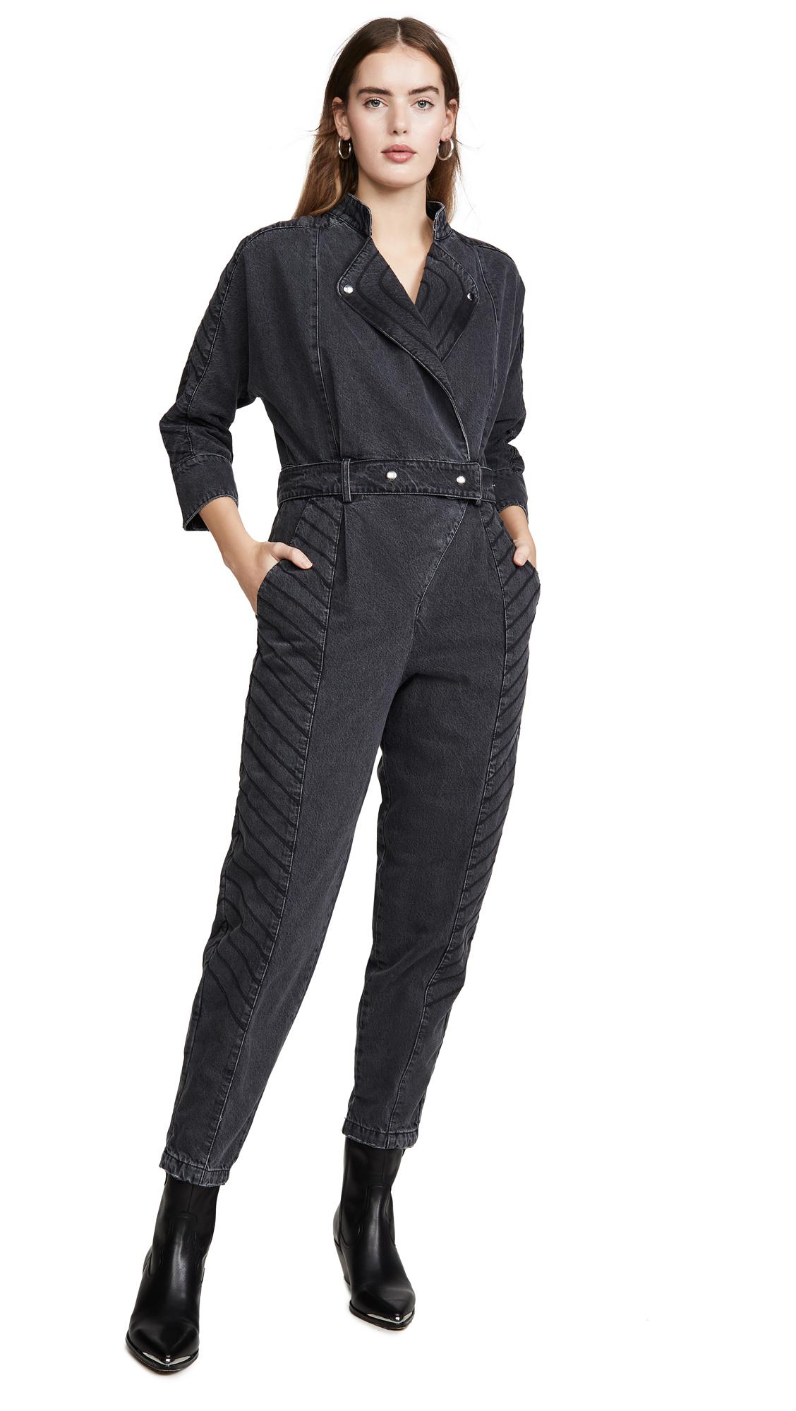 Buy Retrofete online - photo of Retrofete Milla Jumpsuit