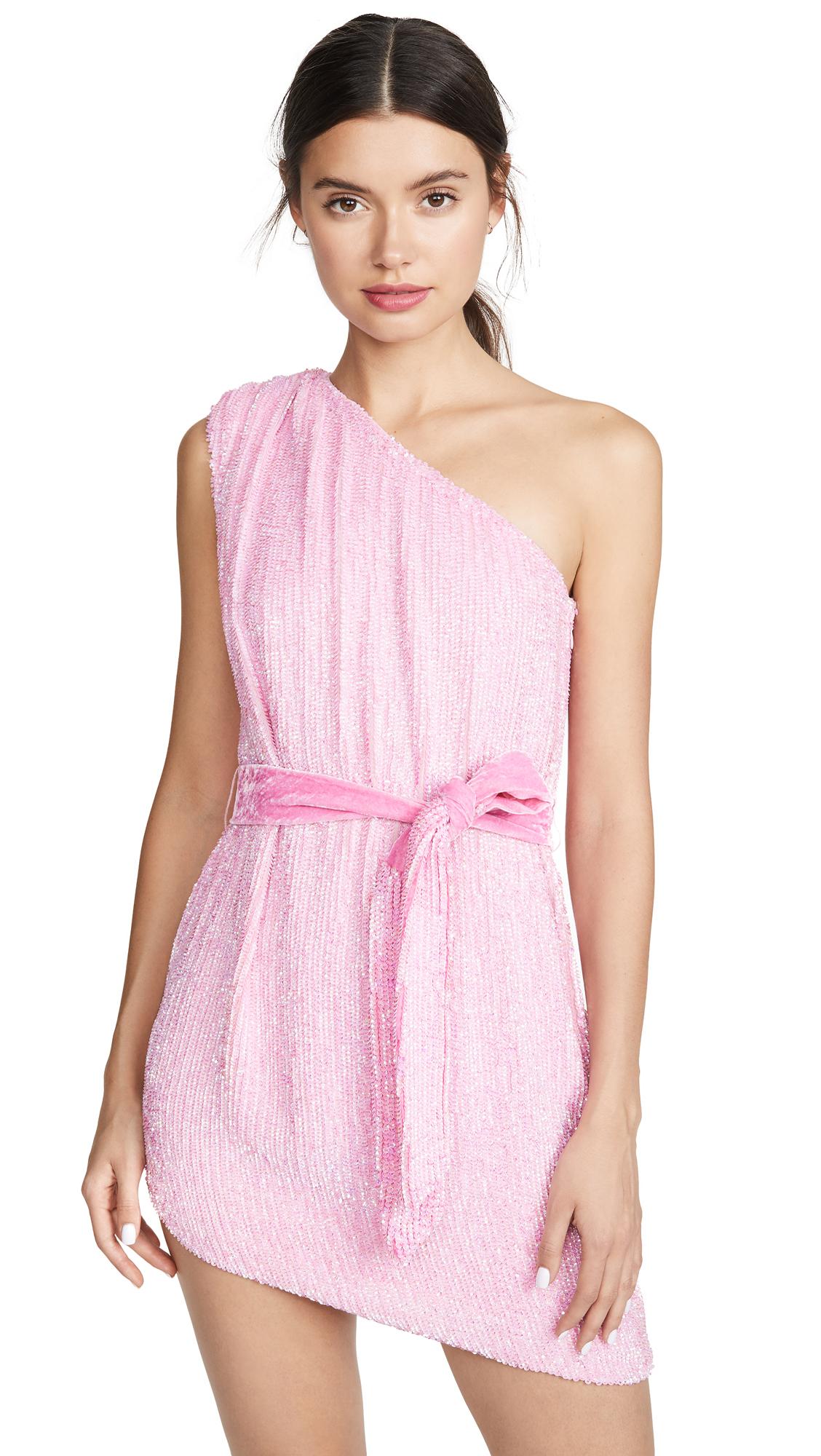 Buy Retrofete online - photo of Retrofete Ella Sequined Dress