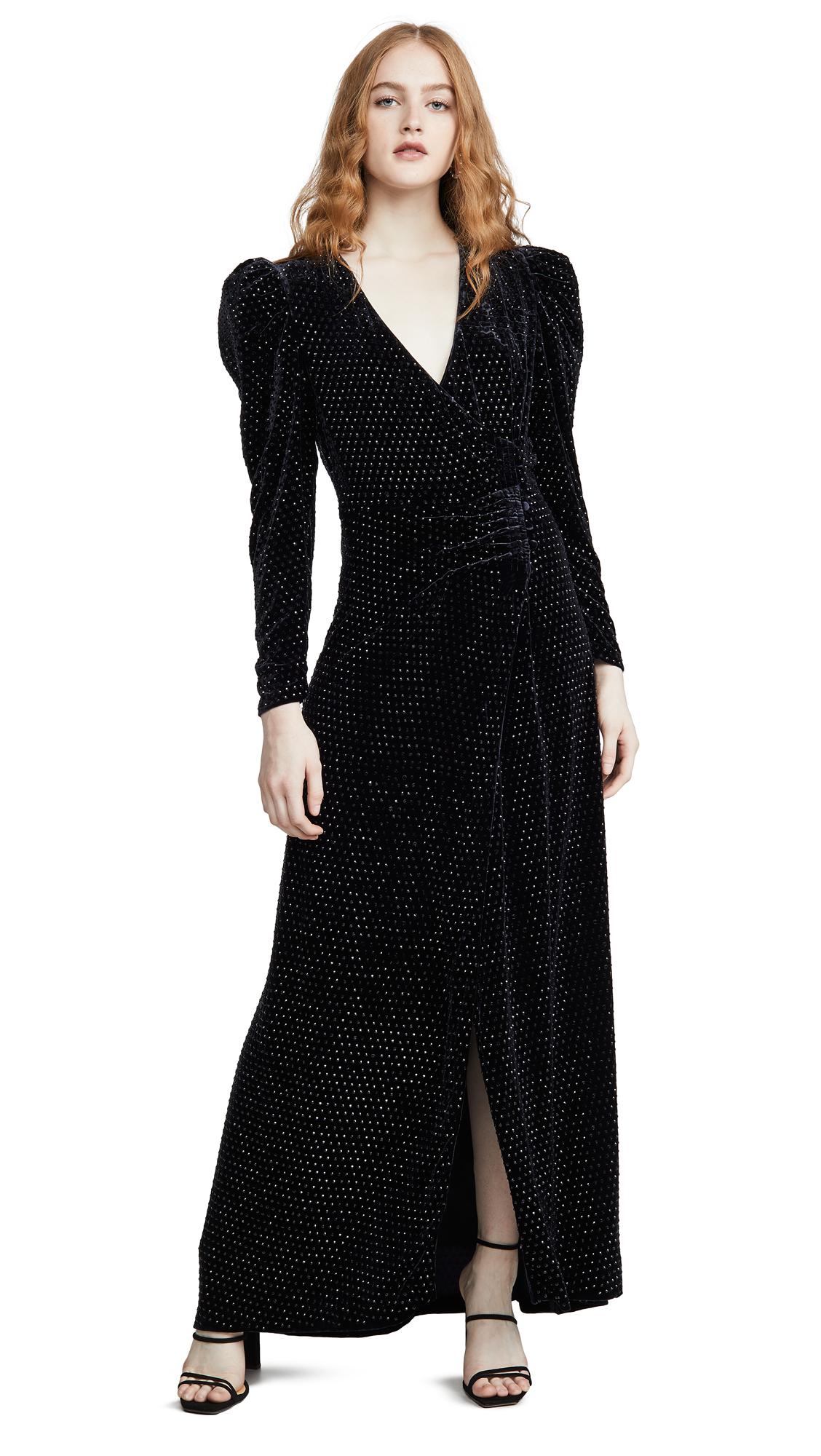 Buy Retrofete online - photo of Retrofete Agnes Dress