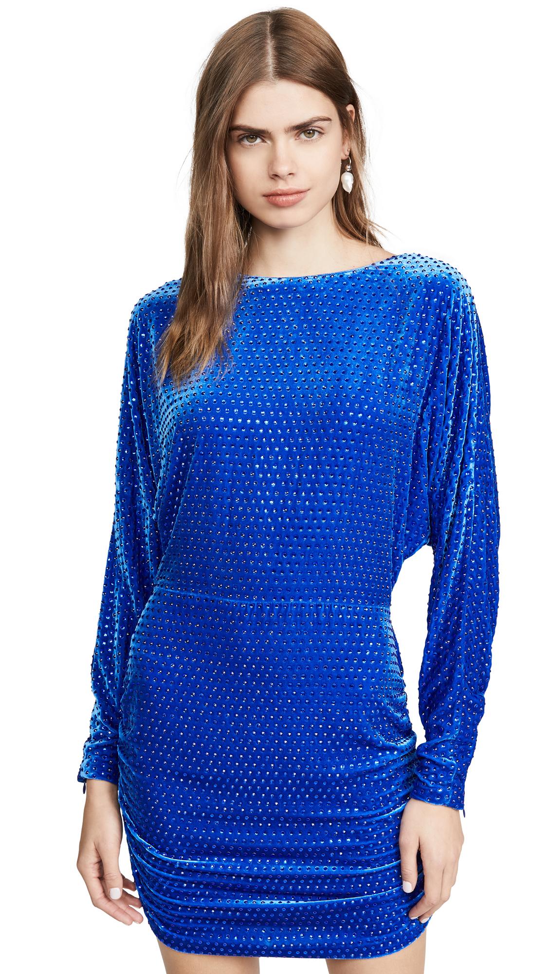 Retrofete Etta Dress - 60% Off Sale