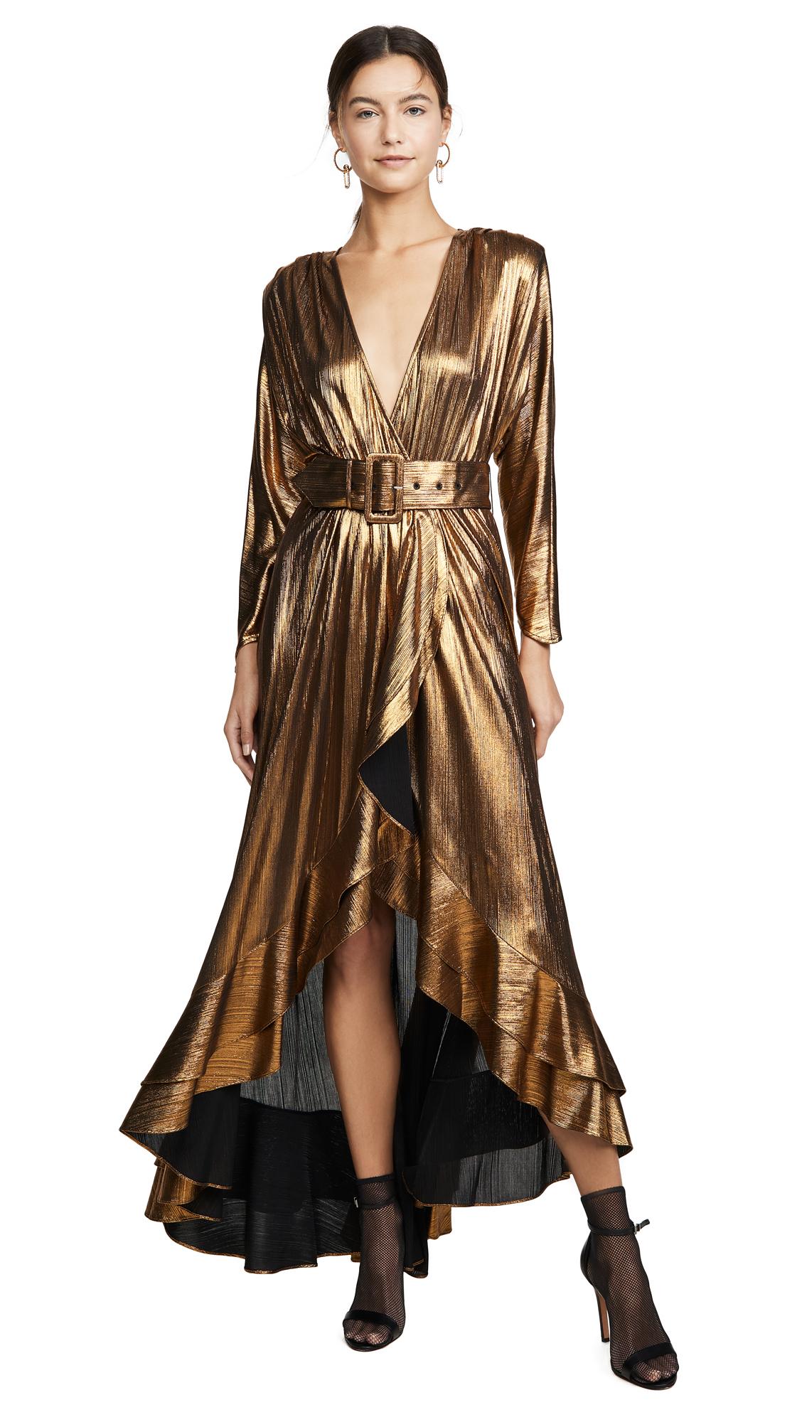 Retrofete Wayne Dress - 30% Off Sale