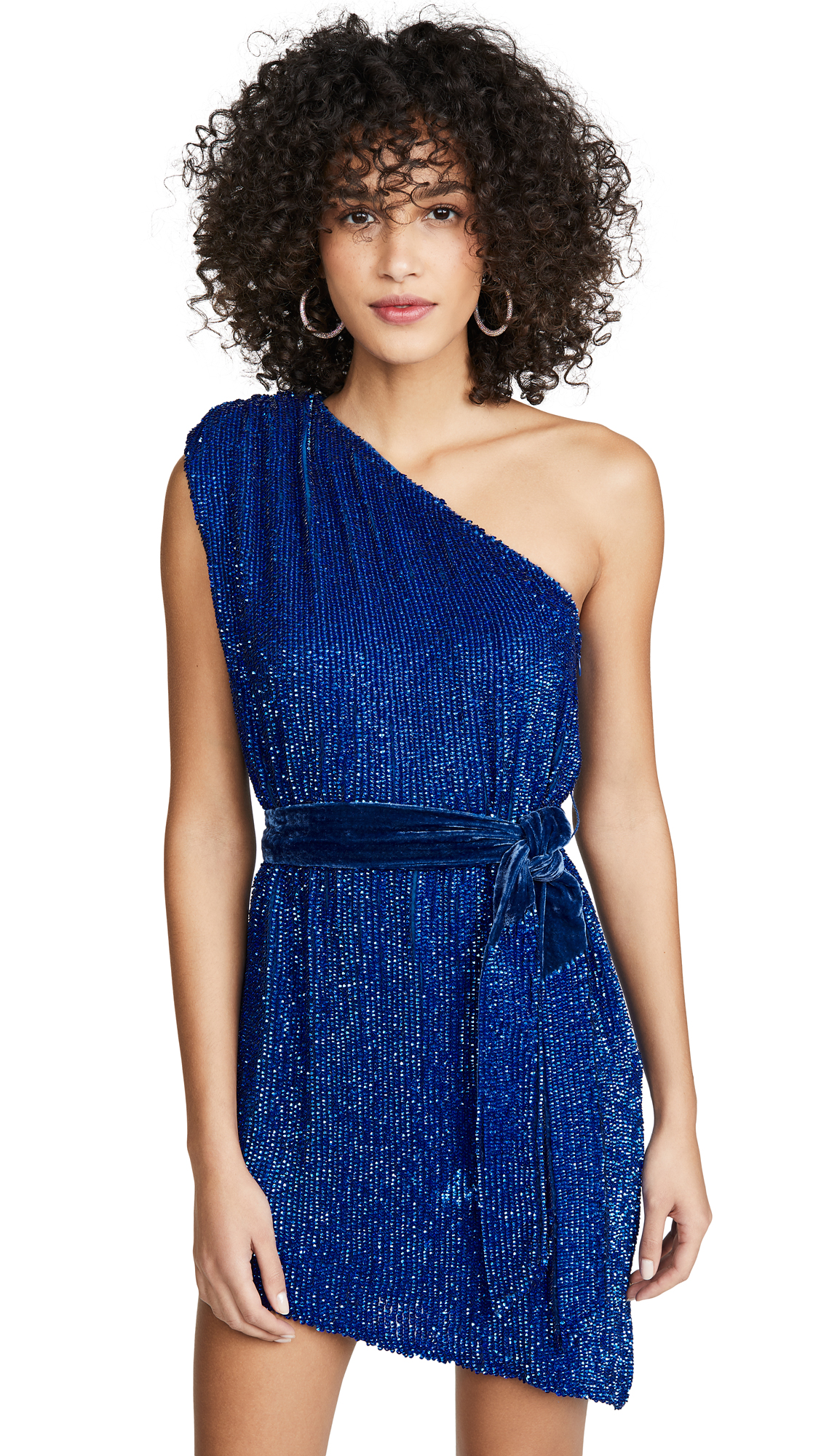 Retrofete Ella Sequin Dress - 30% Off Sale