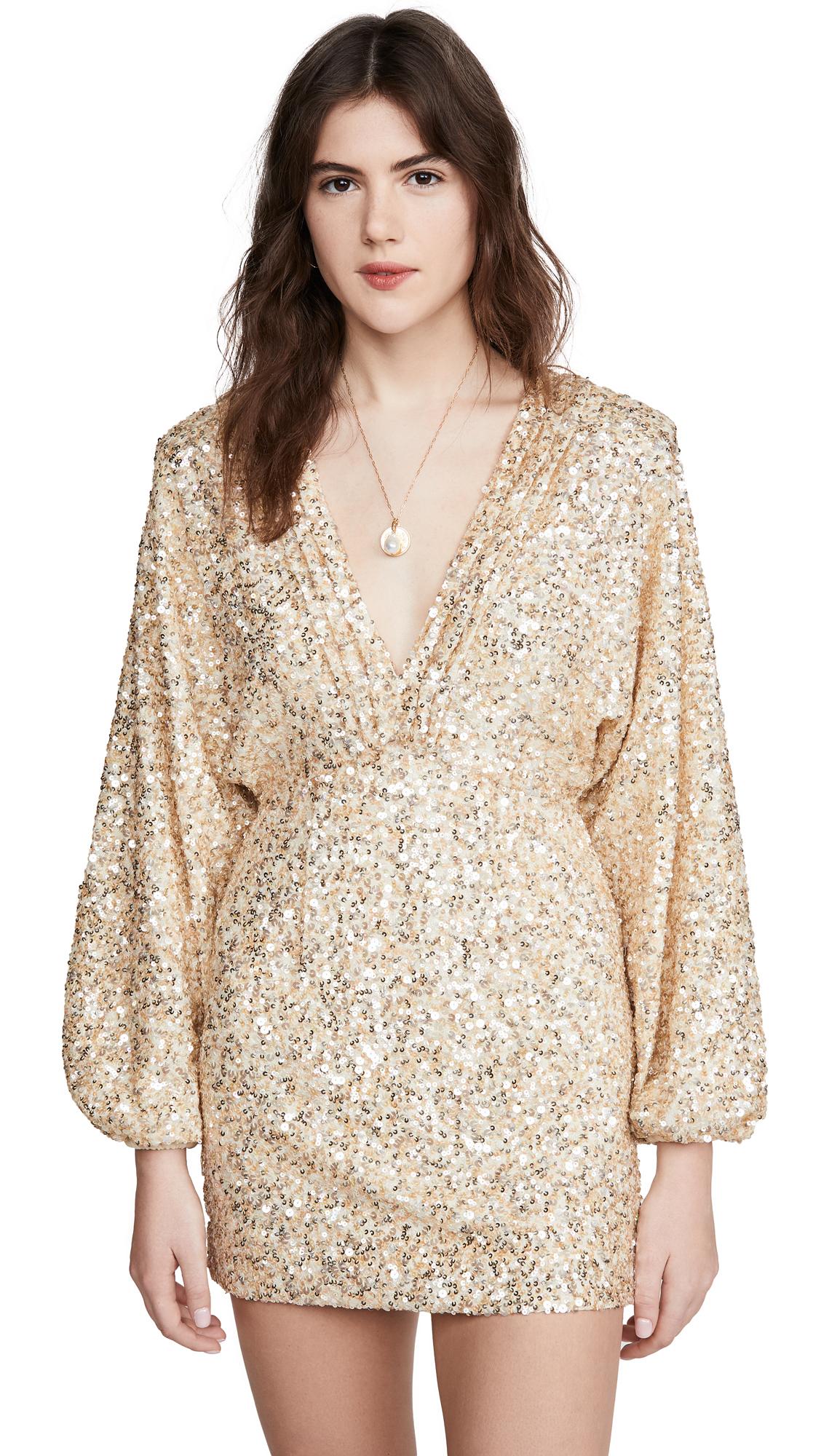 Retrofete Aubrielle Dress - 30% Off Sale