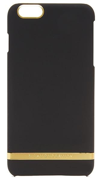 Richmond & Finch Classic Satin iPhone 6 Plus / 6s Plus Case