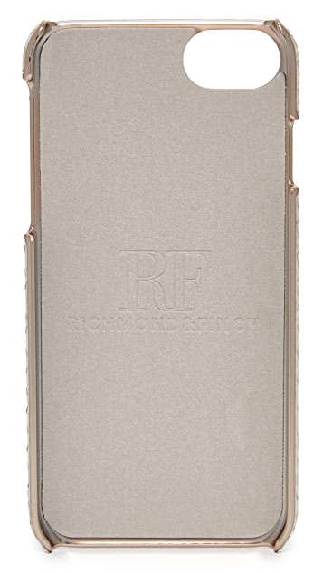 Richmond & Finch Framed Rose Reptile iPhone 7 / 8 Case