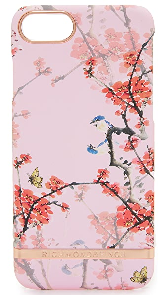 Richmond & Finch Cherry Blush iPhone 7 Case - Cherry Blush