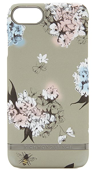 Richmond & Finch Fairy Blossom iPhone 7 Case - Fairy Blossom