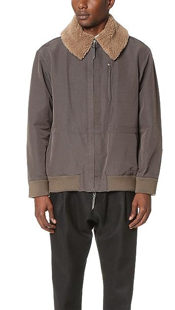 Robert Geller Raphael Bomber Jacket
