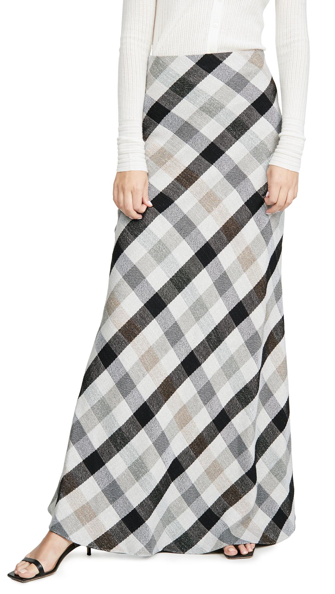 Buy Rosetta Getty online - photo of Rosetta Getty Bias Skirt