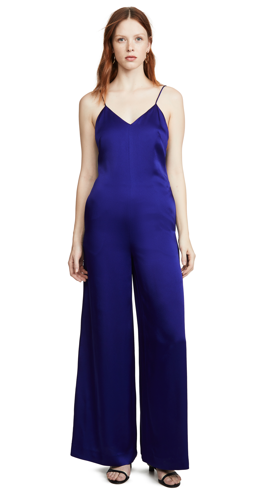 Buy Rosetta Getty online - photo of Rosetta Getty Camisole Jumpsuit