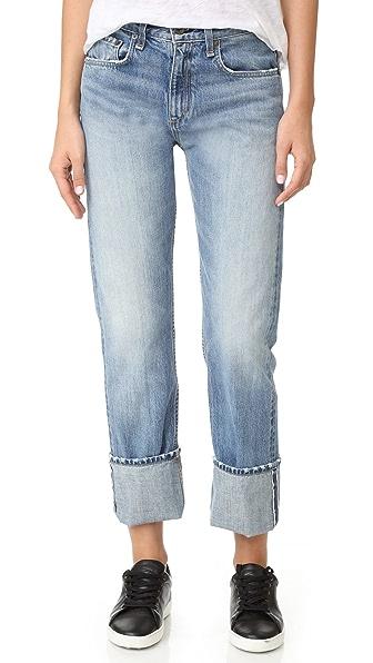 Rag & Bone/JEAN Marilyn Jeans