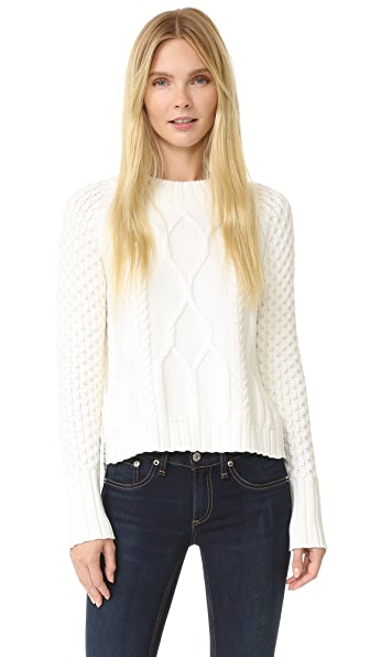 Rag & Bone/JEAN Cameron Sweater