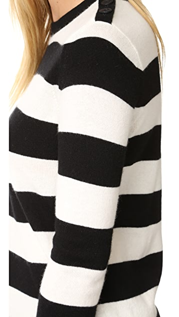 Rag & Bone/JEAN Careen Cashmere Sweater