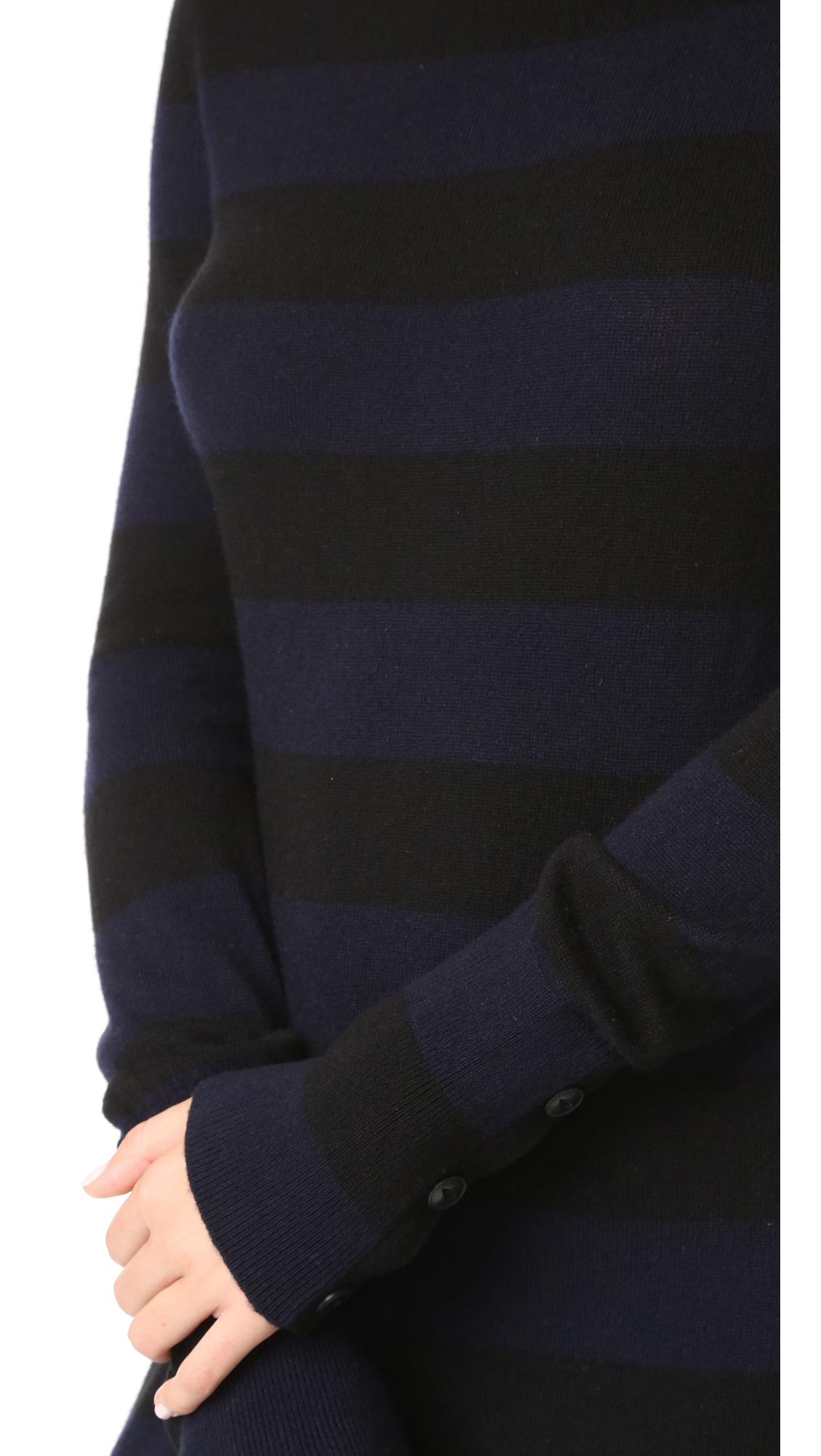 d9aa313a8ad Rag   Bone JEAN Careen Cashmere Sweater Dress
