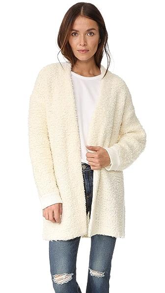 Rag & Bone/JEAN Cora Sweater Coat