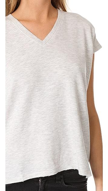 Rag & Bone/JEAN Cozy Vee Sweatshirt