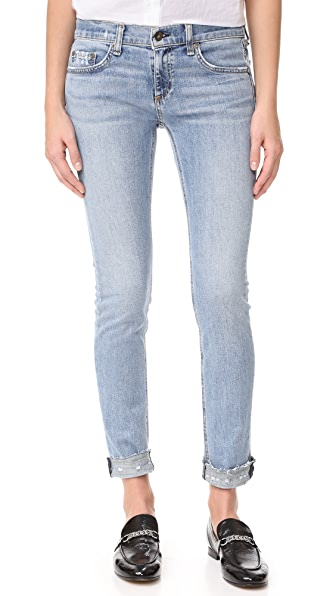 Rag & Bone/JEAN Dre Jeans - Kingston