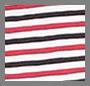 Stripe/Navy