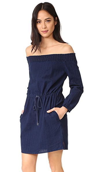 Rag & Bone/JEAN Drew Dress at Shopbop