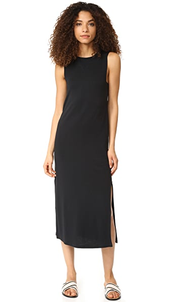 Rag & Bone/JEAN Phoenix Dress - Black