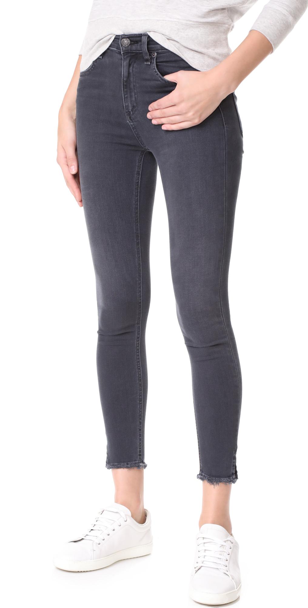 Capri Jeans Rag  Bone/JEAN