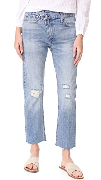 Rag & Bone/JEAN Wicked Jeans - Kit Kat Room