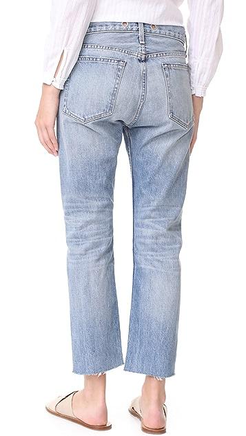Rag & Bone/JEAN Wicked Jeans