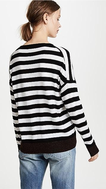 Rag & Bone/JEAN June Crew Sweater