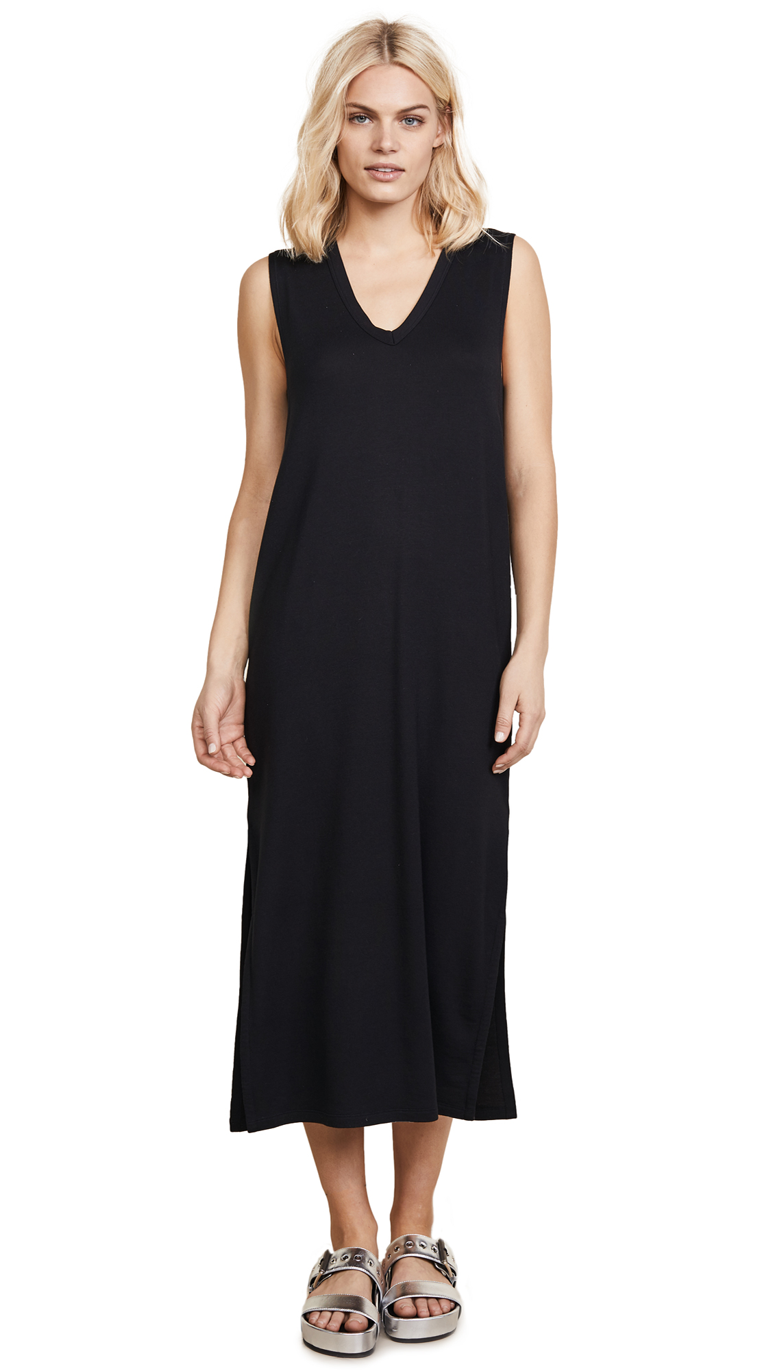 Rag & Bone/JEAN Phoenix Dress In Black