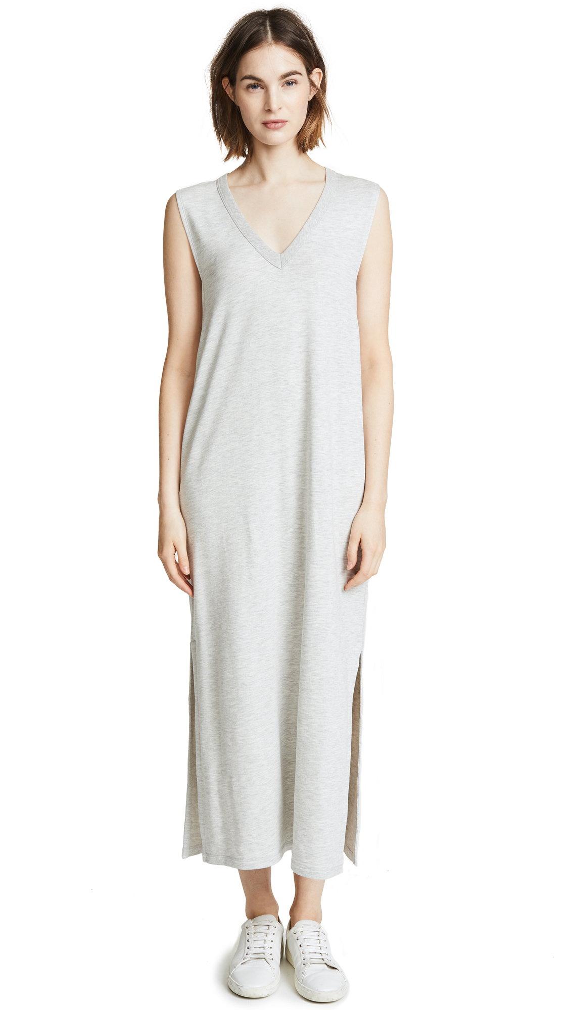 Rag & Bone/JEAN Phoenix V Neck Dress