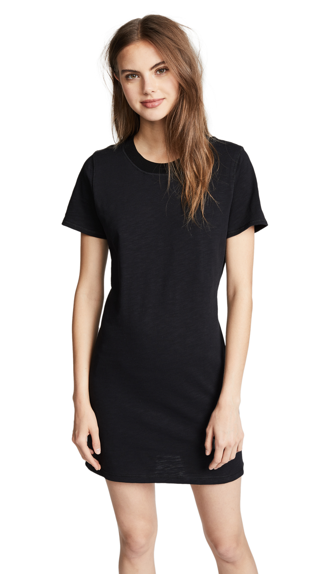 Rag & Bone/JEAN Jolie Dress In Black