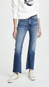 628c20b93de Rag   Bone JEAN. Nina Jeans