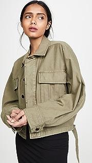 Rag & Bone/JEAN Army Jacket