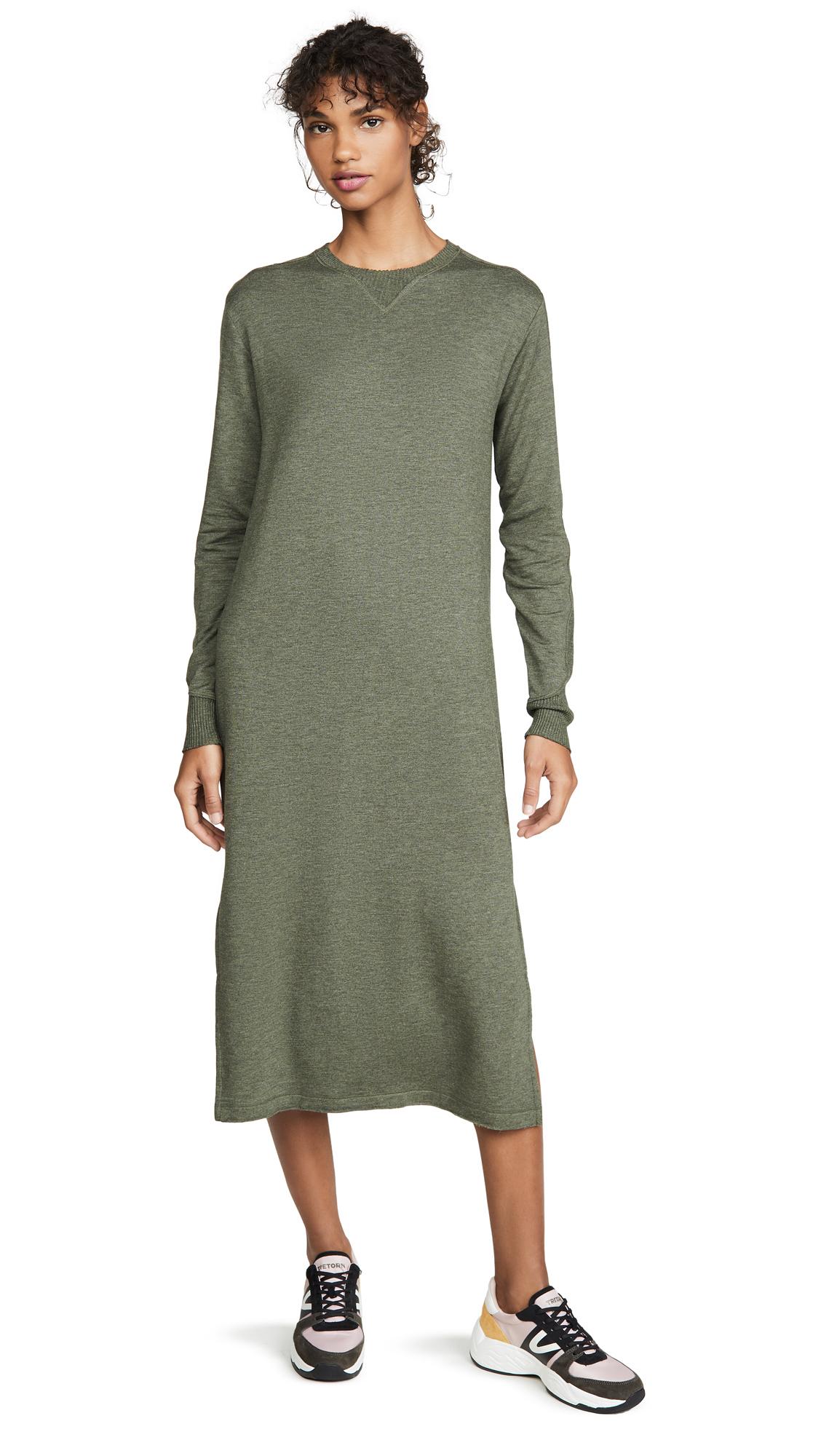 Buy Rag & Bone/JEAN online - photo of Rag & Bone/JEAN Townes Dress